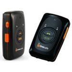Personenalarm voor binnen en buiten met GPS