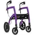 Rolz motion, rollaor en ombouw nar rolstoel