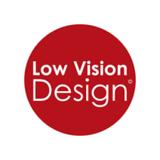 Low Vision Design, grootletter voor slechtzienden