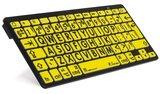 Toetsenbord I-PAD/I-PHONE/MAC werkt op bluetooth