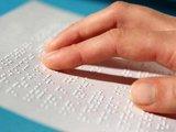Alle teksten en feestdagen in Braille