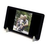 Foto's plaatsen via uw eigen tablet of smartphone
