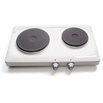 Kookplaat elektrisch met tijdschakelaar
