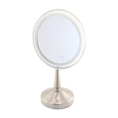 Spiegel vergroot 8x LED dimbaar