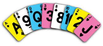 I -Catcher speelkaarten