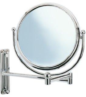 Wandspiegel vergroting 5X