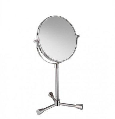 Spiegel op 3-poot, vergroot 3x