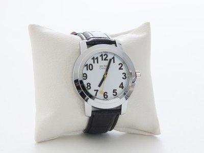 Slechtzienden horloge Low vision Design Label