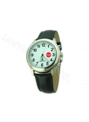 Horloge, spraak, Low Vision Label dames