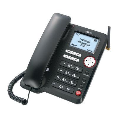 Huistelefoon GSM netwerk-voor ouderen en slechtzienden.