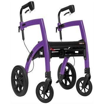Rollz Motion Trendy Rollator/rolstoel
