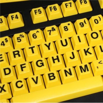 Toetsenbord XL toetsen