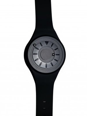 Braille horloge, streepjesindicatie