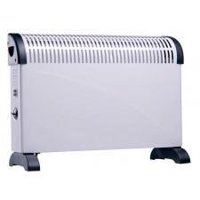 Elektrische bijverwarming, 3 standen