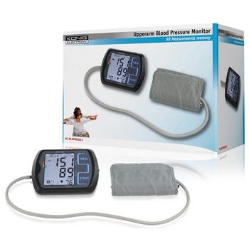 Bloeddrukmeter voor de bovenarm