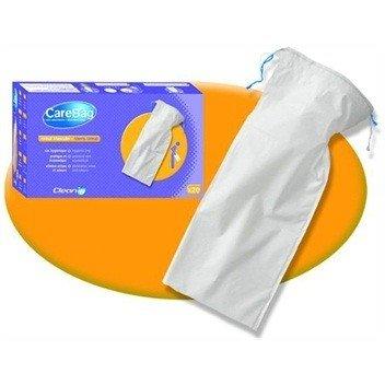 Wegwerp urinaal voor mannen (20stuks)