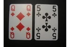 Slechtzienden, speelkaarten XXL