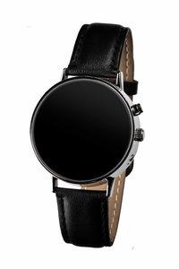 Touch screen sprekend horloge voor slechtzienden