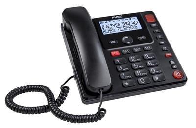 FS3950 Alarmtelefoon voor senioren en slechtzienden