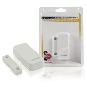 Deur/raamsensor voor alarmsysteem SEC-200