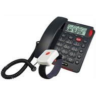 Personenalarmtelefoon